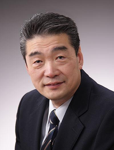 日本婚礼写真協会会長高橋荘介
